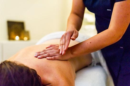 Massage i Karlstad & Deje