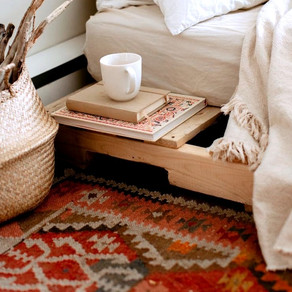 Rug up for Winter