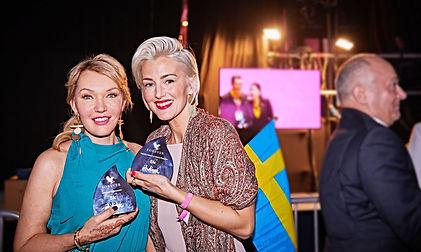 Jeanette Magnusson, prisbelönt affärsutvecklare