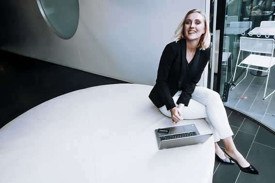 Sofie Wihlborg marketing