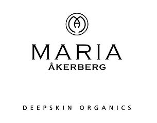 Marie Åkerberg logotype, Care of Moa