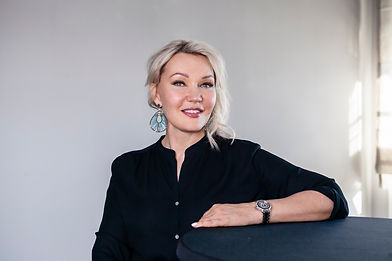 Jeanette Magnusson, affärsutvecklare