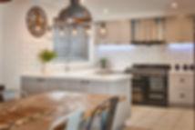 Rossetti kitchen renovation