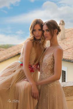 Alessa & Carolia