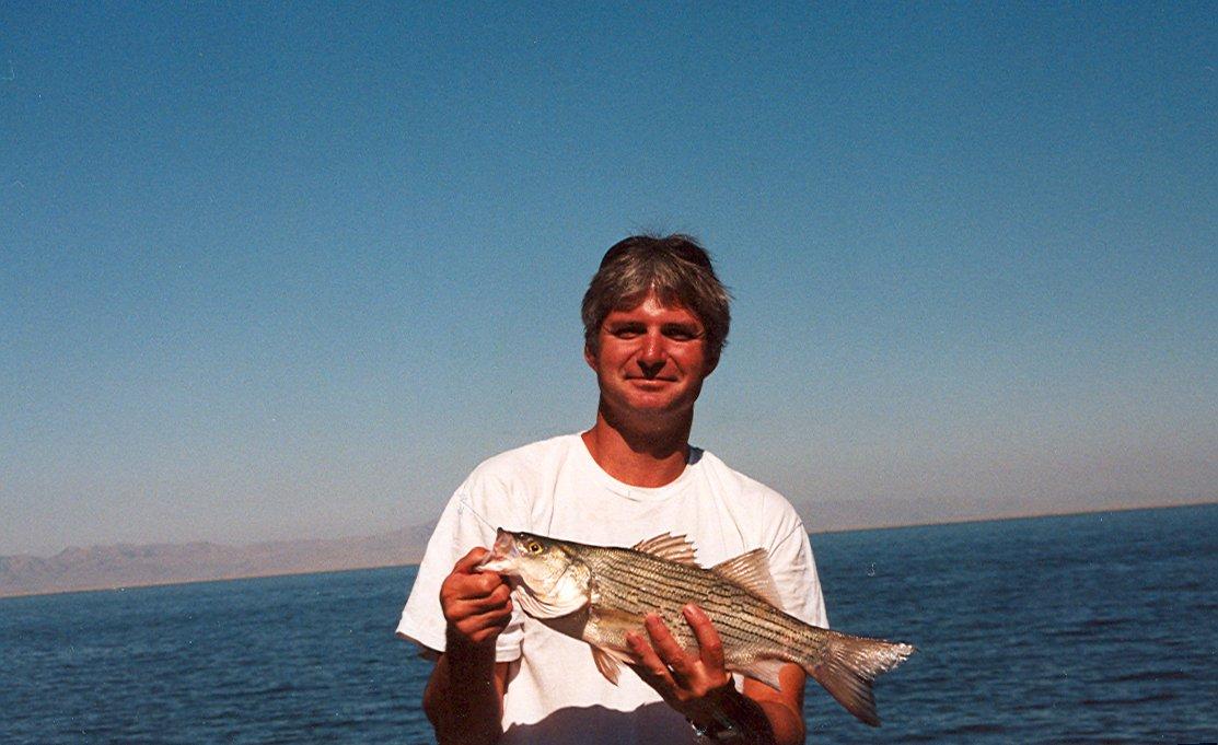Willard Bay Utah