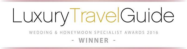 Luxury travel guide wedding and Honeymoon