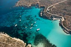 Manoel island - Malta