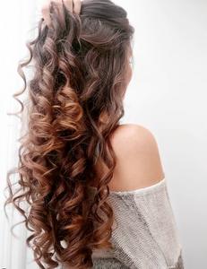 heatless curls, flower curler