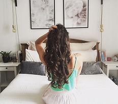 hair care routine