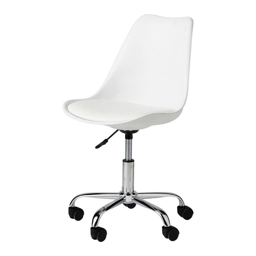 Scandinavian Office Chair