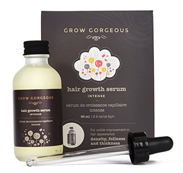 Hair Growth Intense Serum