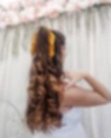 heatless curls, hair curler