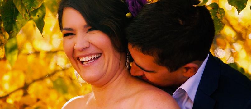 Through the Glass Films wedding videography videographer film Chelan Leavenworth Wenatchee Tri-Cities Spokane