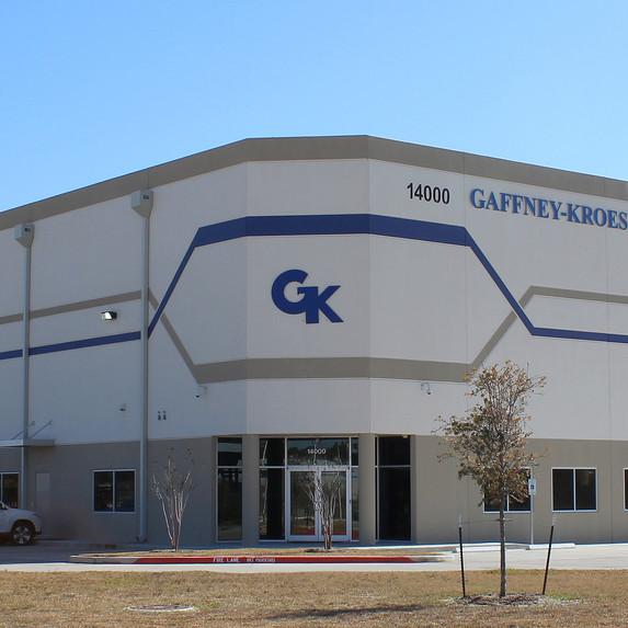 Gaffney-Kroese
