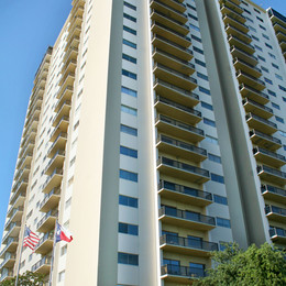 Lamar Tower