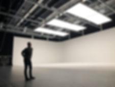studio 1 white infinity skylite & karen.