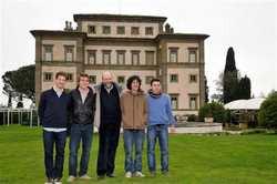 Premiati due nostri giovani pianisti e l'Ensemble di Chitarre Marco da Gagliano!