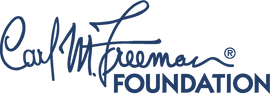 Carl M Freeman Foundation Logo.png
