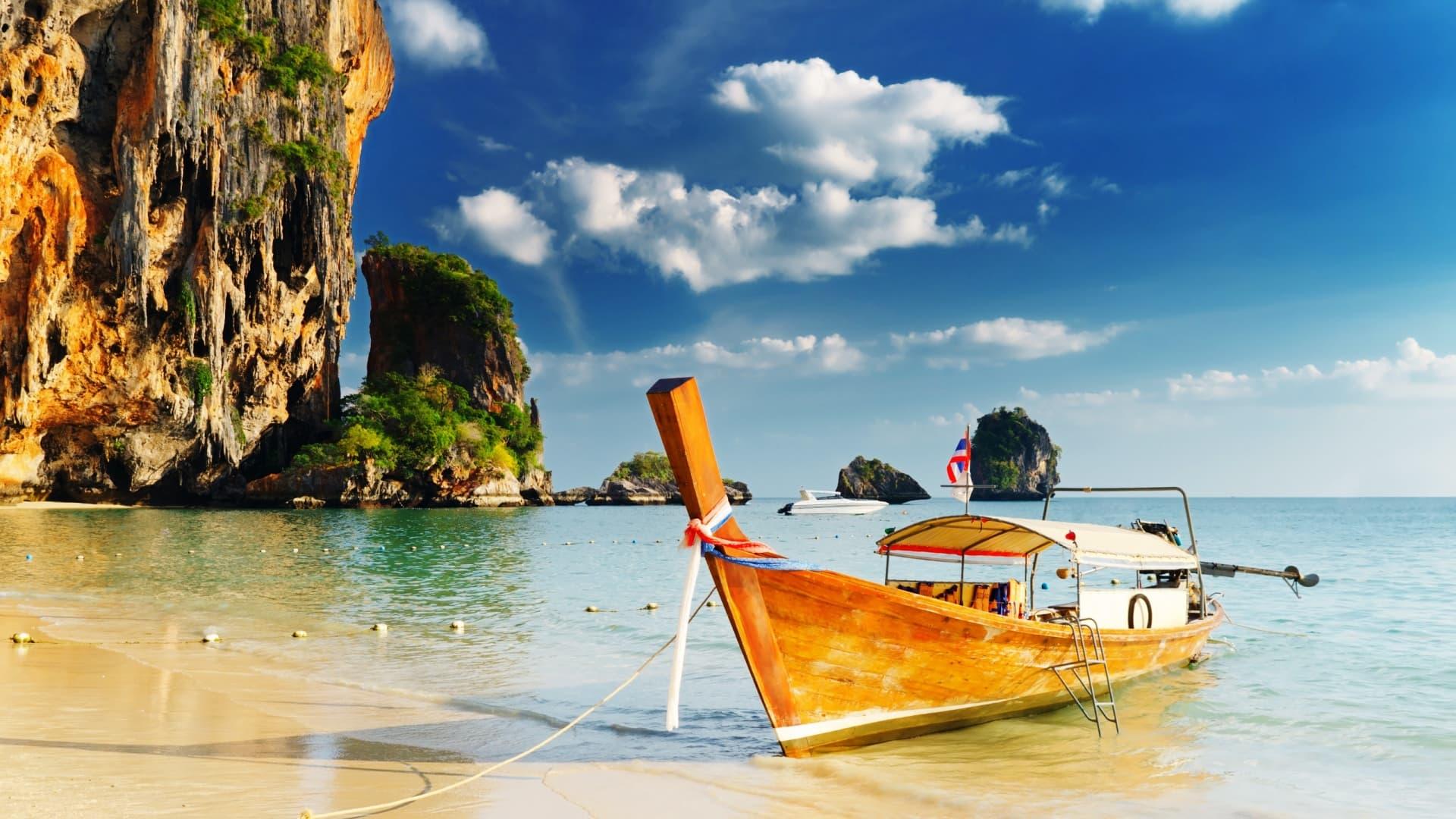 тайланд фото для рабочего стола
