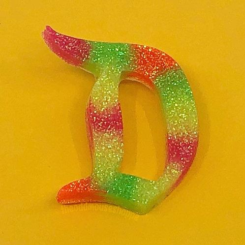 Classic D Candy Colors II