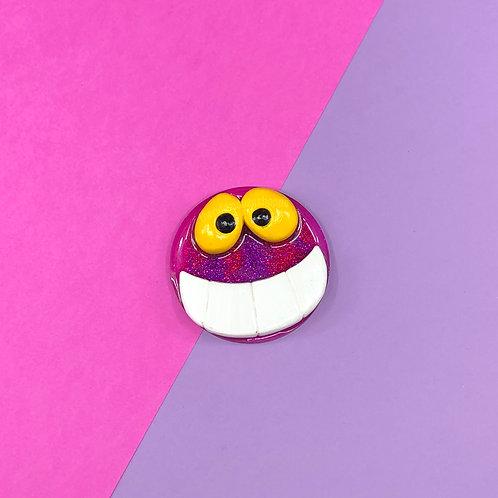 Cheshire Cat Magnet