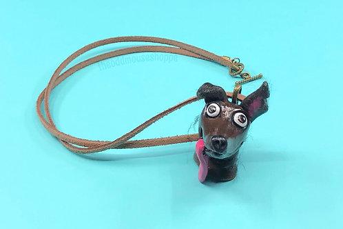 Xolo Necklace
