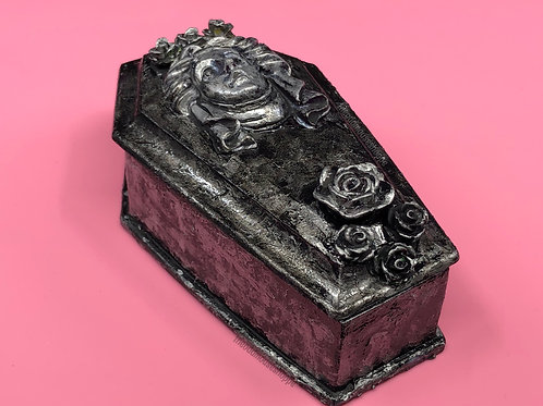 Leota Trinket Coffin Box