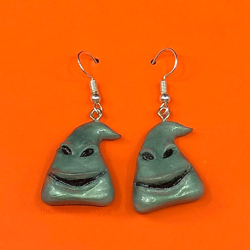 Oogie Earrings