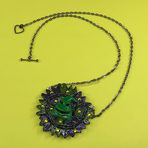 Oogie Lair Necklace