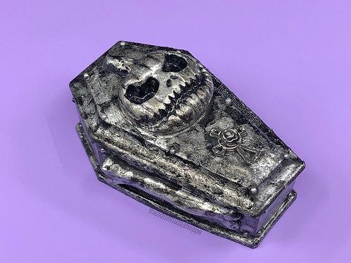 Jack Trinket Coffin Box