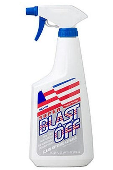 Ready-to-use spray bottle