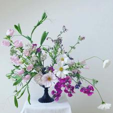 WEEKLY FLOWERS $85+ / week
