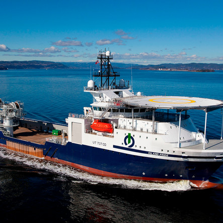 Ocean Infinity will do AUV research for Petrobras
