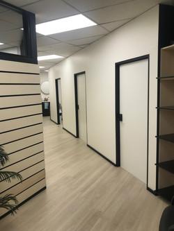 Three Treatment Rooms