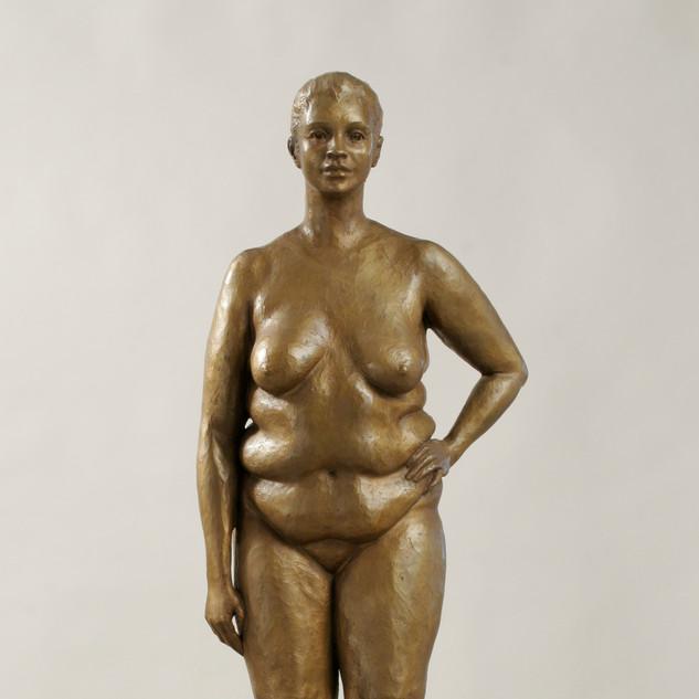 Willendorf Woman