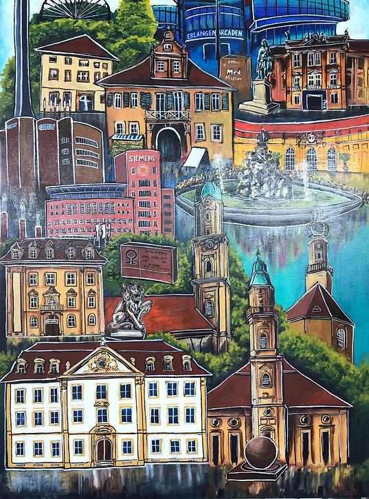 My Erlangen