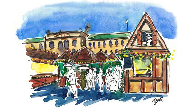 Christmasmarkt