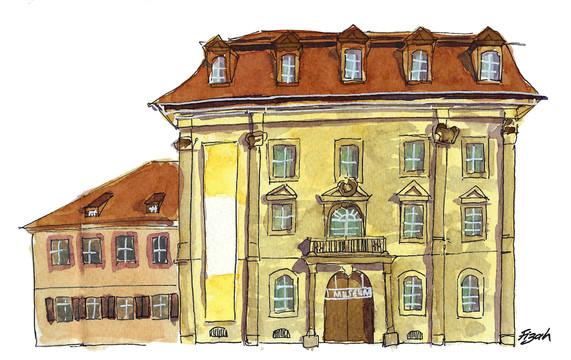 Erlangen stadtmuseum