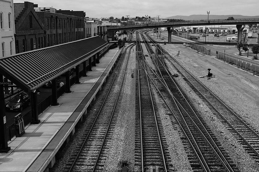 Roanoke Tracks