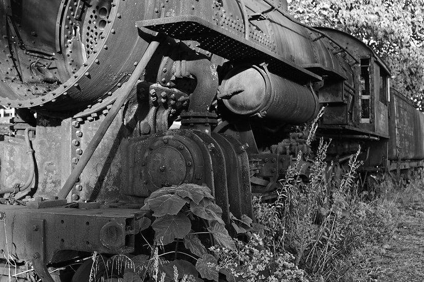Locomotive Rest