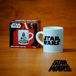Idée Cadeaux Insolite  ROKA CONCEPTS Mug Expresso Star / BOUTIQUE CADEAUX / Yverdon
