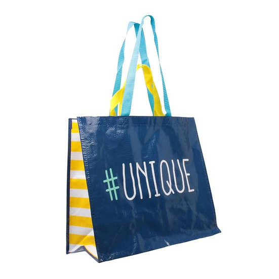 Shopping - Sac de course / Unique / ROKA CONCEPTS - BOUTIQUE CADEAUX INSOLITE - YVERDON-LES-BAINS