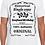 T-shirt Humour Confined Birthday / ROKTOPODE de Roka La Poulpe avec ROKA CONCEPTS - BOUTIQUE CADEAU - YVERDON-LES-BAINS