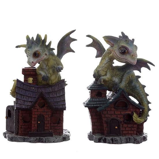 Dragon   / ROKA CONCEPTS - BOUTIQUE CADEAUX INSOLITE - YVERDON-LES-BAINS
