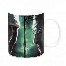 Mug Harry Potter vs Voldemort./ ROKA CONCEPTS - BOUTIQUE CADEAUX INSOLITE - YVERDON-LES-BAINS