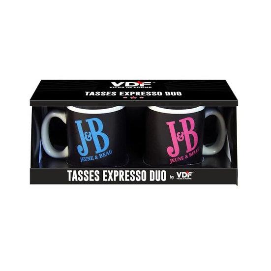 Mug Expresso / Boutique Cadeaux Insolite / Roka La Poulpe ROKA CONCEPTS Yverdon-les-Bains