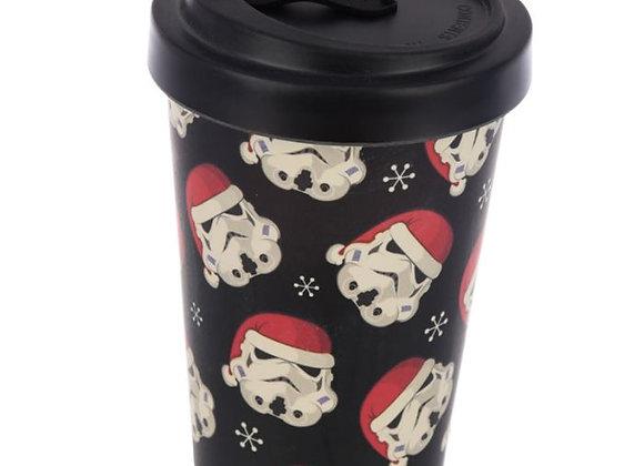 Verre Mug Transport Star Wars / ROKA CONCEPTS - BOUTIQUE CADEAUX INSOLITE - YVERDON-LES-BAINS