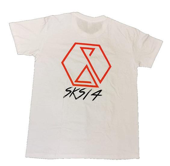 T-Shirt BASIQUE - SKS14 - PARTENAIRE ROKA CONCEPTS