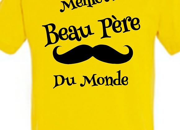 T-Shirt / Meilleur Famille / ROKTOPODE de Roka La Poulpe avec ROKA CONCEPTS - BOUTIQUE CADEAU - YVERDON-LES-BAINS