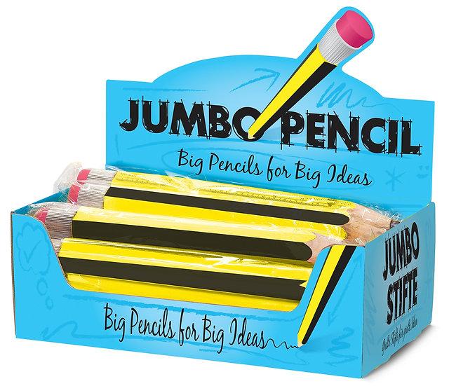 Crayon XXL / Jeux Loisirs Kids / ROKA CONCEPTS - BOUTIQUE INSOLITE - IMPRESSION TEXTILE - YVERDON-LES-BAINS